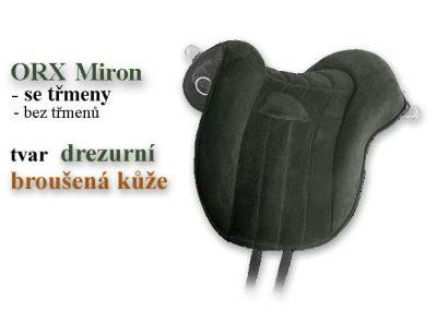 ORX Miron - drezurní