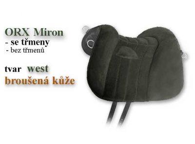 ORX Miron - west