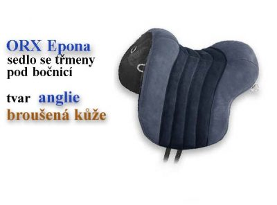 ORX Epona - anglie