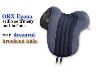 ORX Epona - drezurni