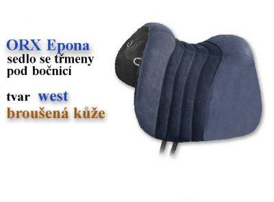 ORX Epona - west