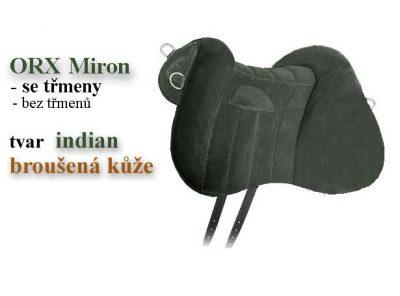 ORX Miron - indian